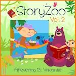 Vakantie - StoryZoo (ISBN 9789492966230)