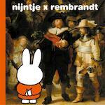 nijntje x rembrandt - Dick Bruna (ISBN 9789056477967)