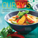 Curry's - Machteld Smid (ISBN 9789045219639)