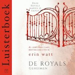 Royals 3 - Geheimen - Erin Watt (ISBN 9789026148200)