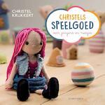 Christels speelgoed - Christel Krukkert (ISBN 9789462502215)