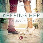 Keeping her - Cora Carmack (ISBN 9789021416519)