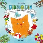 Dikkie Dik Lente, zomer, herfst en winter - Jet Boeke