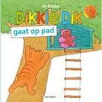 Dikkie Dik gaat op pad - Camilla Lackberg (ISBN 9789462291041)