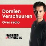 Domien Verschuuren over Radio - Koen van Huijgevoort (ISBN 9789462550698)
