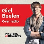 Giel Beelen over Radio - Koen van Huijgevoort (ISBN 9789462550704)