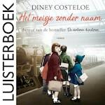Het meisje zonder naam - Diney Costeloe (ISBN 9789026148903)