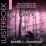 Onyx - Jennifer L. Armentrout (ISBN 9789020535402)