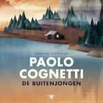 De buitenjongen - Paolo Cognetti (ISBN 9789403156101)