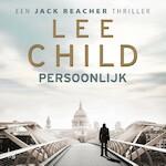 Persoonlijk - Lee Child (ISBN 9789024584673)