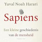 Sapiens - Yuval Noah Harari (ISBN 9789400403031)