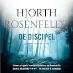 De discipel - Hjorth Rosenfeldt (ISBN 9789403151304)
