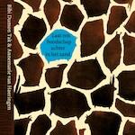 Laat een boodschap achter in het zand - Bibi Dumon Tak (ISBN 9789045123196)