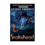 Snakehead - Anthony Horowitz (ISBN 9781406309355)