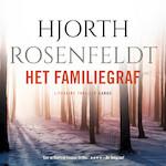 Het familiegraf - Hjorth Rosenfeldt (ISBN 9789403151403)