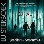 Opal - Jennifer L. Armentrout (ISBN 9789020535419)