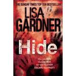 Hide - Lisa Gardner (ISBN 9780755396351)