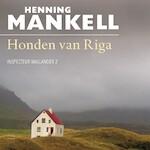 De honden van Riga - Henning Mankell (ISBN 9789044541632)