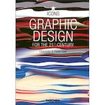 Graphic design for the 21st century - Charlotte Fiell, Peter Fiell (ISBN 9783822838785)