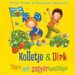 Taart met zomerkoninkjes - Pieter Feller (ISBN 9789024586530)