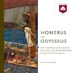 Homerus en Odysseus - Hein van Dolen (ISBN 9789085301868)