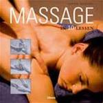 Massage in 10 lessen - Jennie Harding, Jason Hook, Fransje Enserink, Textcase (ISBN 9789057645983)