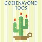 Goeienavond Toos - Hans Dorrestijn (ISBN 9789038807294)