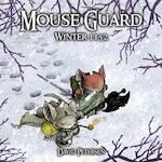 Mouse Guard - David Petersen (ISBN 9781932386745)