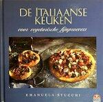 De Italiaanse keuken voor vegetarische fijnproevers - E. Stucchi (ISBN 9789021528069)