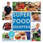 Superfoodrecepten - Jesse van der Velde, Annemieke de Kroon (ISBN 9789000329977)