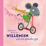 Willemijn wil een optocht zijn - Lida Dijkstra, Lida Dykstra (ISBN 9789025757427)