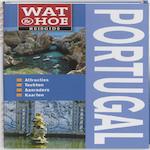 Wat & Hoe reisgids Portugal - Tony Kelly, Wat, Hoe Reisgids, Studio Imago, Vitataal (ISBN 9789021550169)