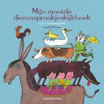 Mijn mooiste dierensprookjeskijkboek - Hilde Vandermeeren (ISBN 9789059083127)
