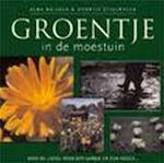 Groentje in de moestuin - Alma Huisken (ISBN 9789058971203)