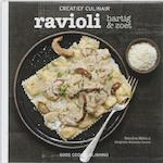 Creatief Culinair / Ravioli hartig & zoet - Sandra Mahut (ISBN 9789461430182)