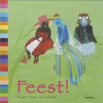 Feest ! - Brigitte Minne (ISBN 9789058382368)