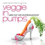 Veggie in pumps - Lisette Kreischer, Merel van der Lande (ISBN 9789047200468)