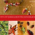 Origami Sieradentechnieken - Ayako Brodek (ISBN 9789057649684)