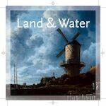 Land & water - Unknown (ISBN 9789086890095)
