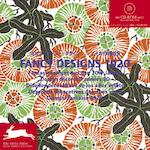 Fancy Patterns 1920 + CD-ROM - Unknown (ISBN 9789057680601)
