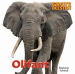 Olifant - Stephanie Turnbull (ISBN 9789461750686)