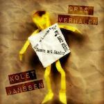Drie verhalen - Kolet Janssen (ISBN 9789462545175)