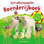 Het allermooiste boerderijboek - Dawn Sirett (ISBN 9789048311149)