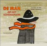 De man op het schoolplein - Herman van Veen (ISBN 9789043505512)