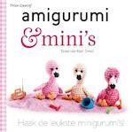 Amigurumi en mini s - Tessa van Riet-Ernst (ISBN 9789043915892)
