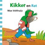 Kikker en Rat - Max Velthuijs (ISBN 9789025867270)