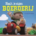 Haak je eigen boerderij - Christel Krukkert (ISBN 9789462500716)