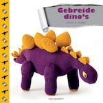 Gebreide Dino's