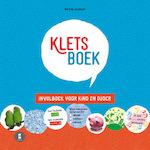 Kletsboek! - Michal Janssen (ISBN 9789081477932)