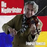 Die Niederlieder - Hlawatsch Friedrich (ISBN 9789491833175)
